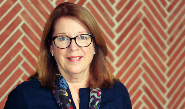 Becky Clontz, Insights Connector