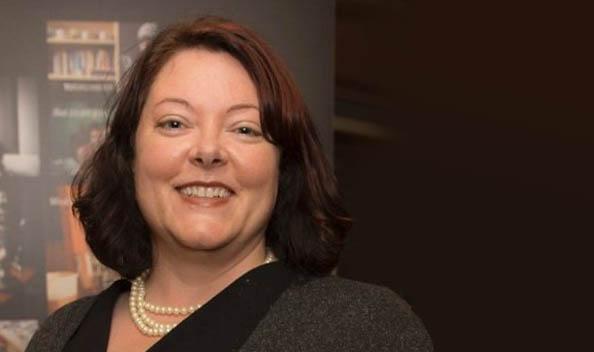 Lisa Osborne, COO