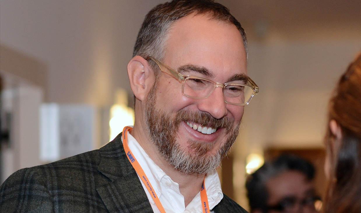 Rob Volpe, CEO