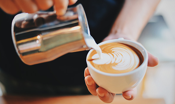 We identified the unmet needs of the UK coffee customer to inform innovation strategy for a global coffee retailer