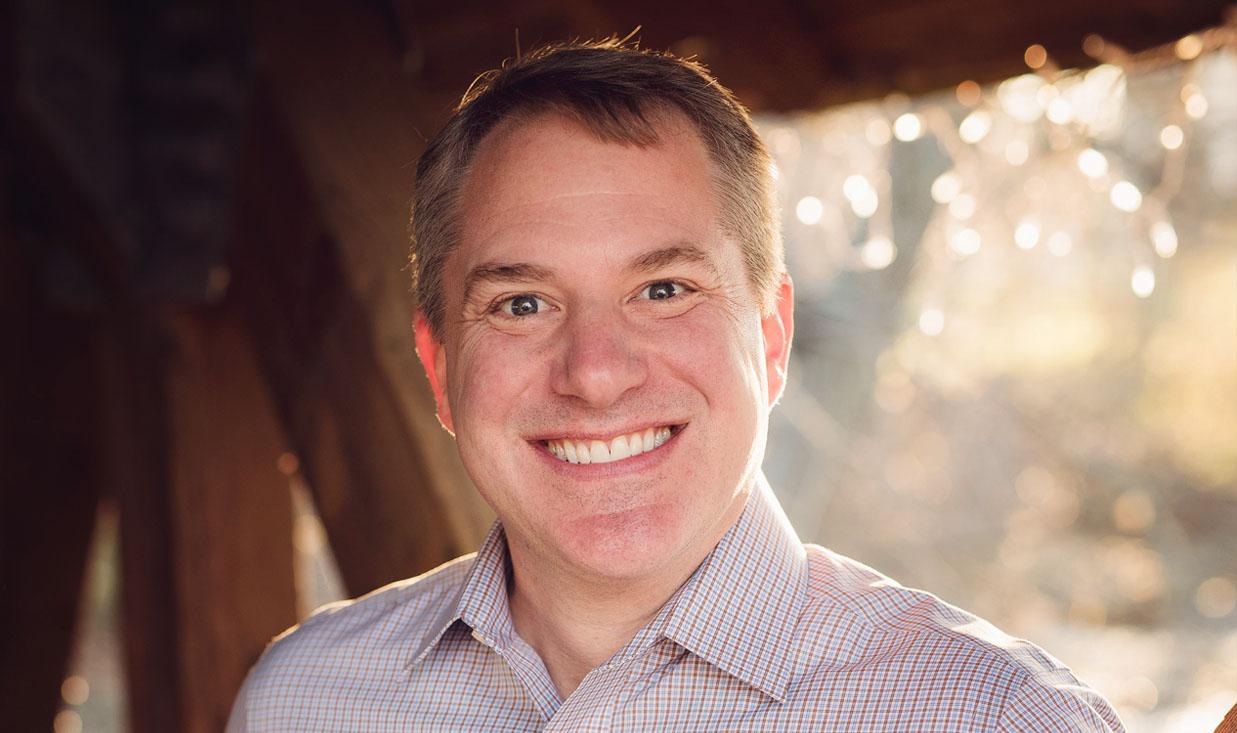 Nate Depies, Vice President