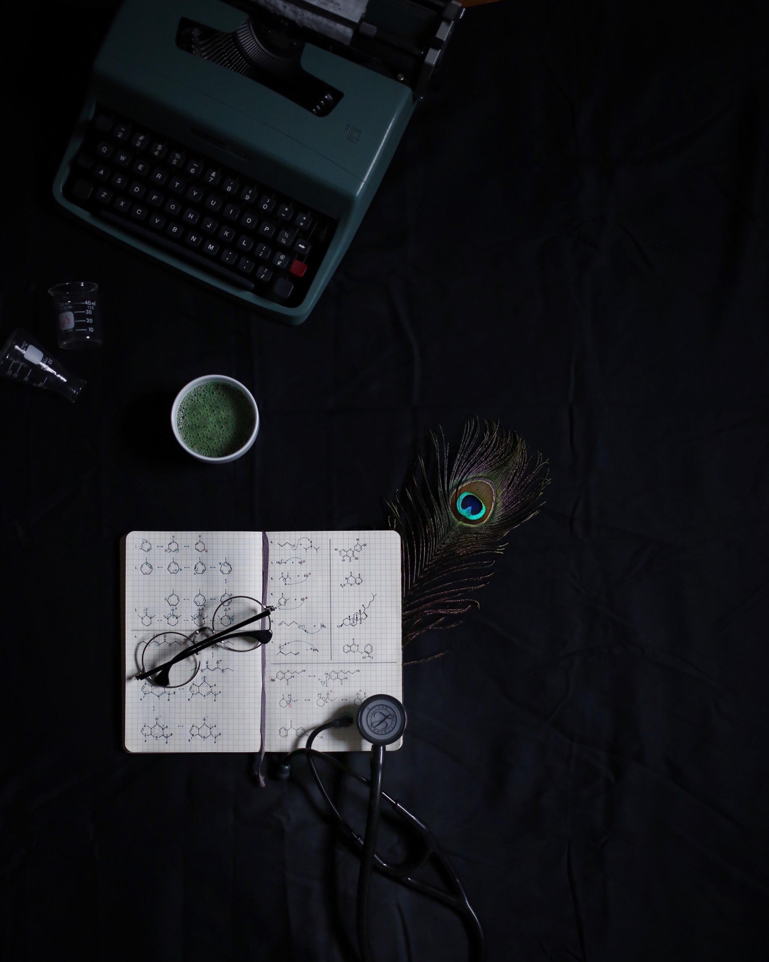 UT Desk