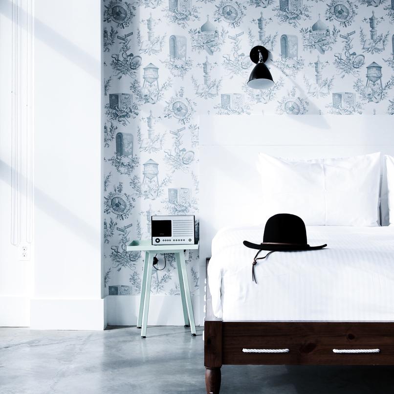 WYTHE HOTEL | TRAVEL  July 2015