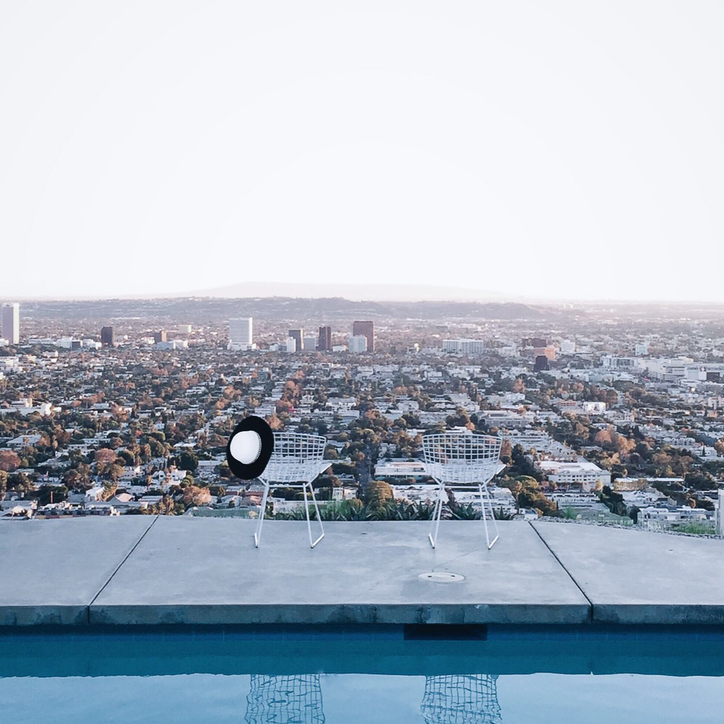 LA X GALLERY | TRAVEL  January 2016