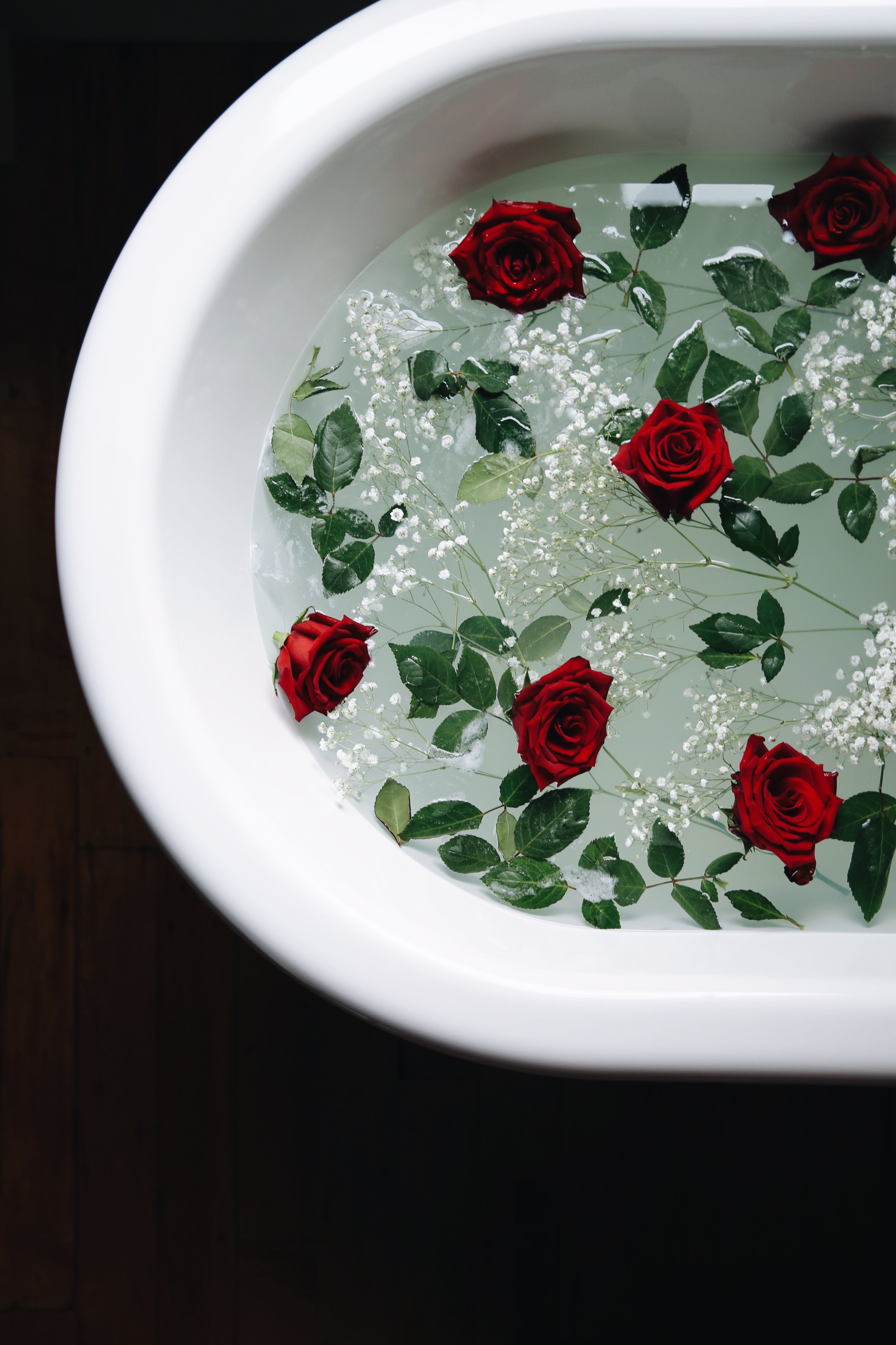 NoMad Bath