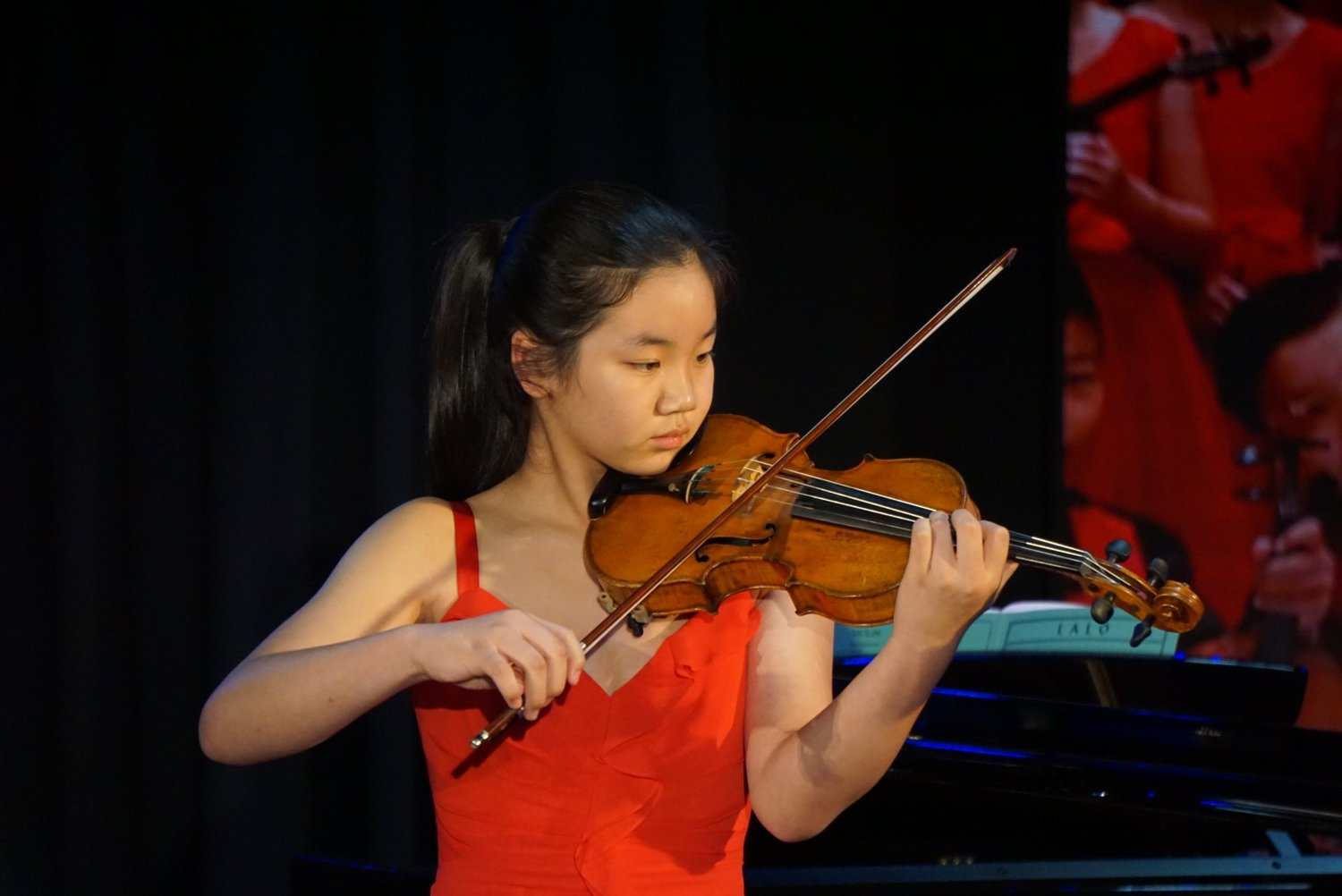 Young Artists — Eastern Sierra Symphony