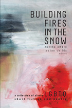 This pathbreaking anthology opens a window onto the diverse lives of lesbian, gay, bisexual, transgender, and queer Alaskans. From quotidian urban outings to intimate encounters with breathtaking natural beauty, the collection shatters stereotypes to reveal a little seen side of the state.