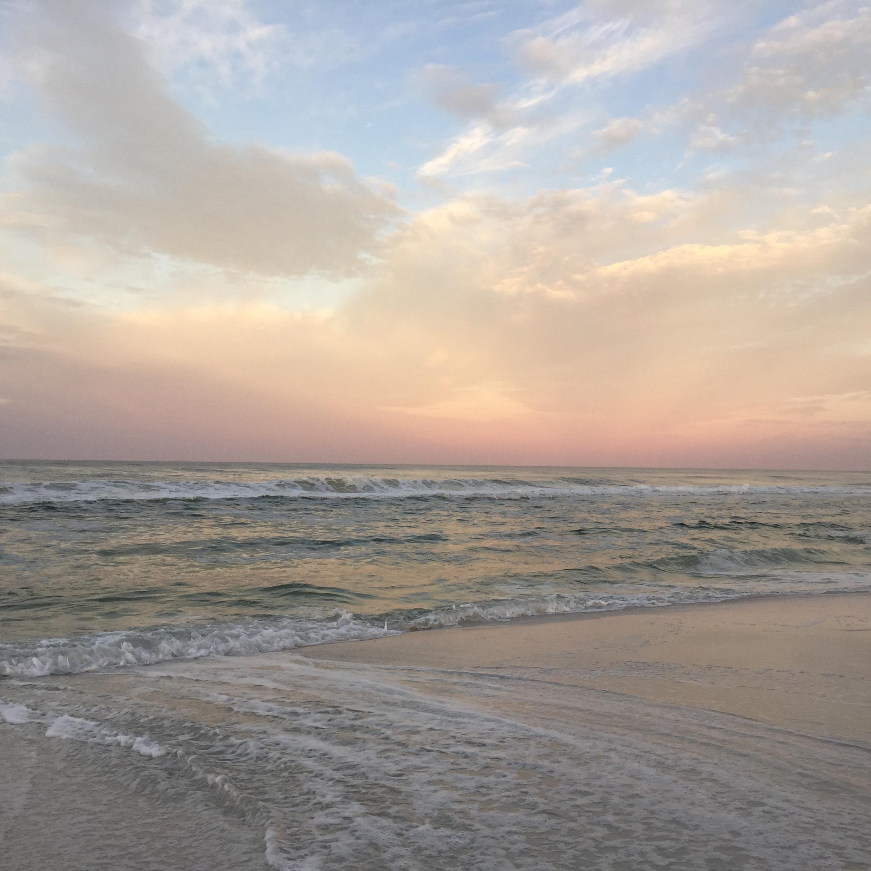 Seagrove Beach, FL. June 2016. Photo credit: LeAnne Martin, glimsen.net