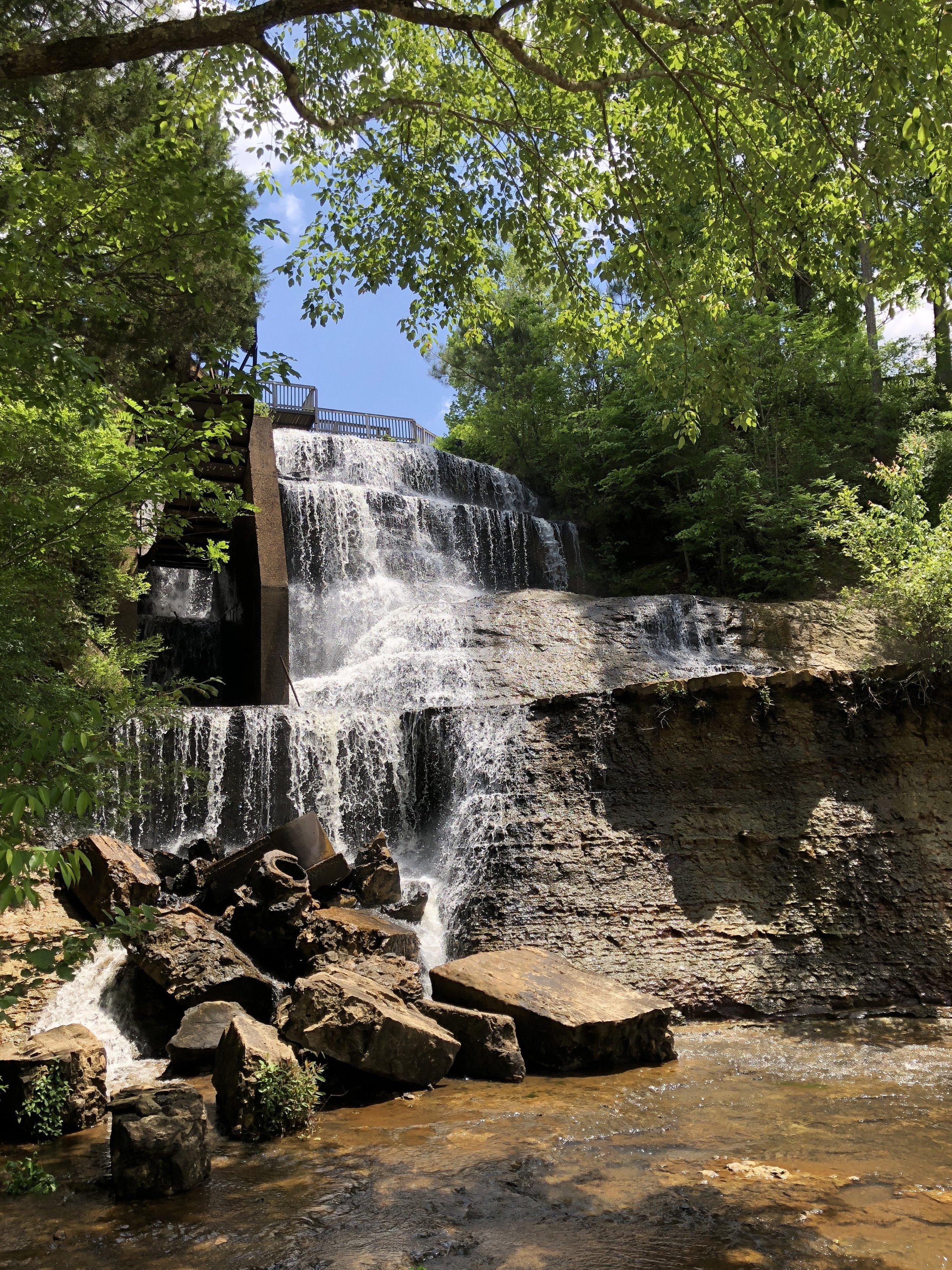 Dunn's Falls