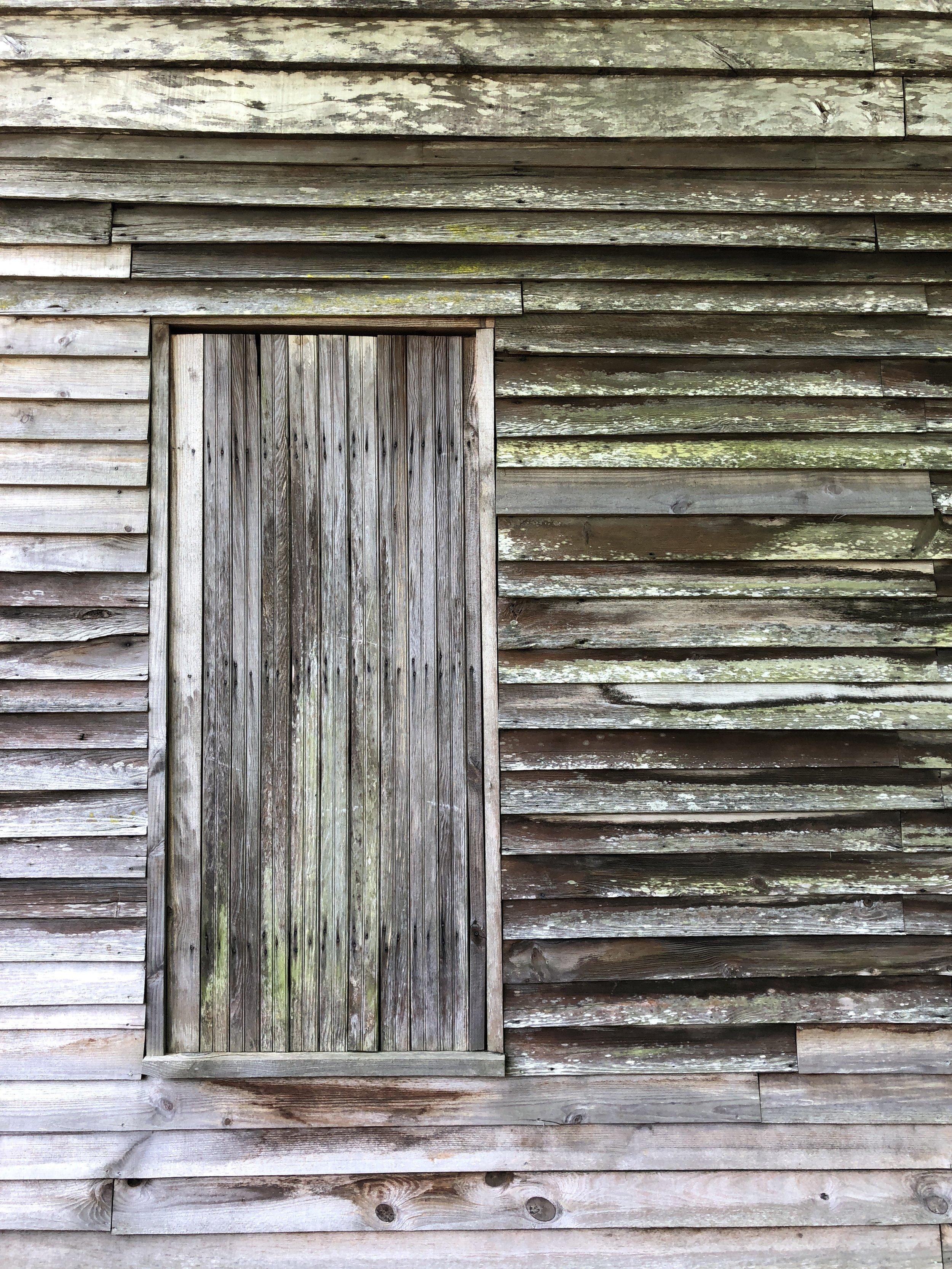 Vintage homestead, Mississippi