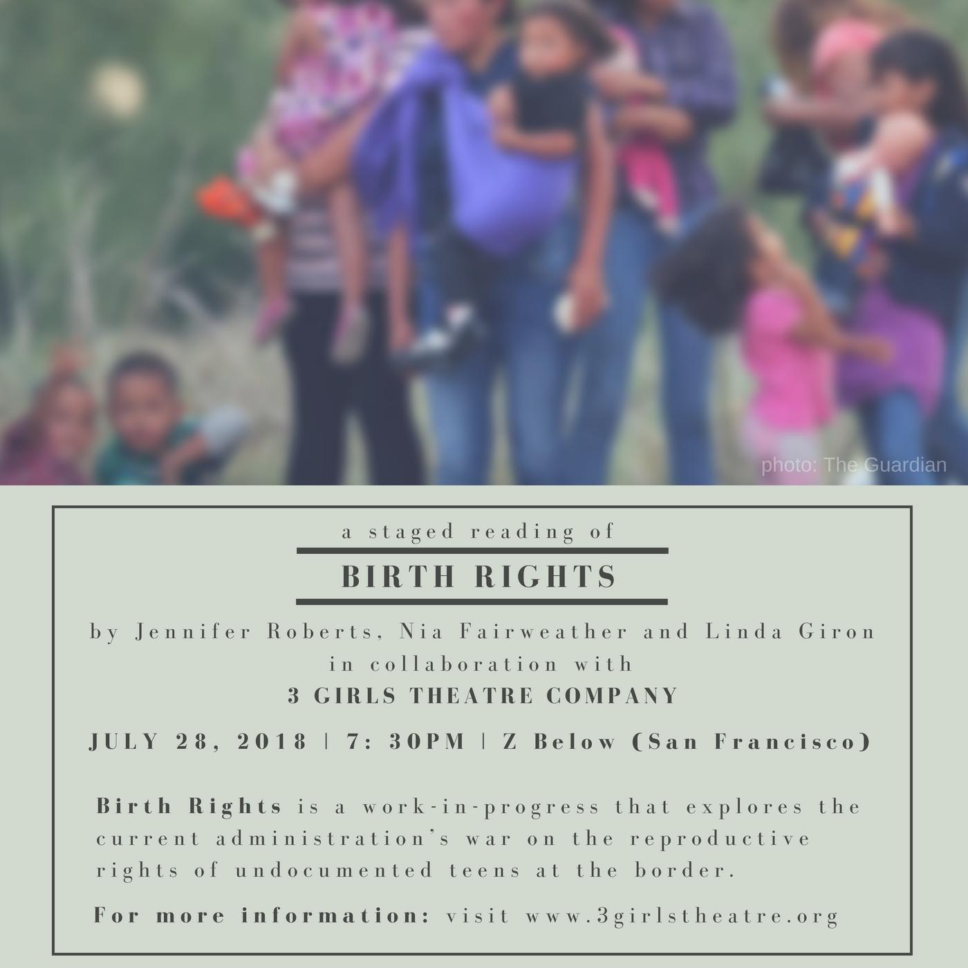 Birth Rights