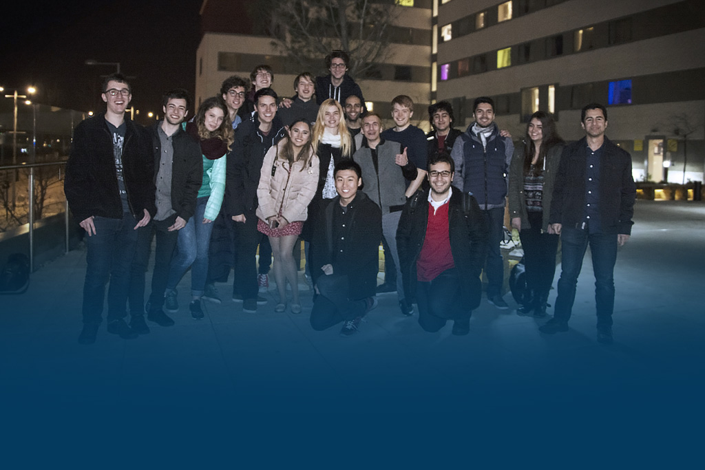 KCL Tech Society
