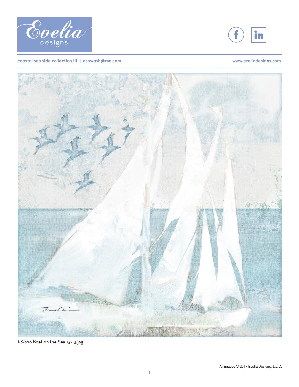 Coastal Artwork for License - Download pdf
