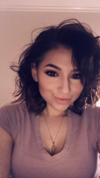 PRIDE! Winner Name: Salma Cruz  Location: Findlay, OH  Date of Award: June 2018  Reason for PRIDE! Award: Filled in for a shift when there was a late night emergency call off.