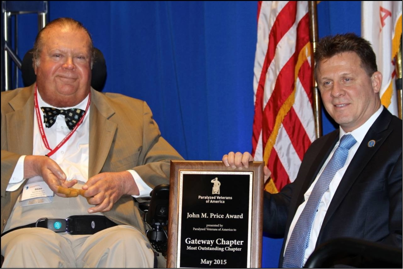 2015 PVA Convention of Outstanding Chapter Award.jpg