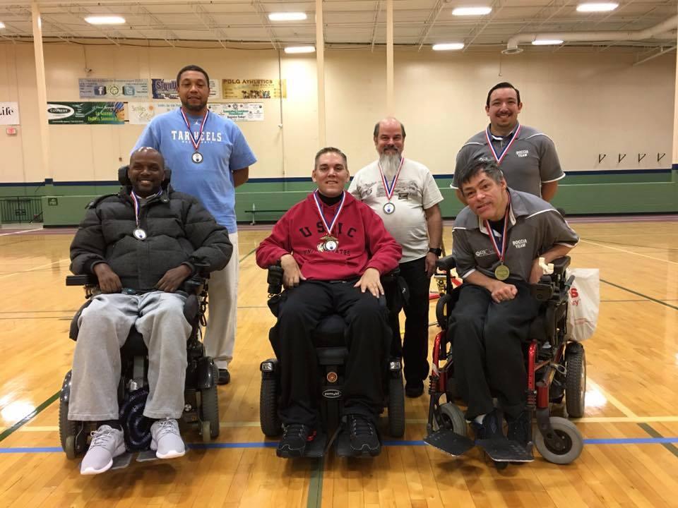 Joey Avellone 2017 Chicago Boccia Medalist.jpg