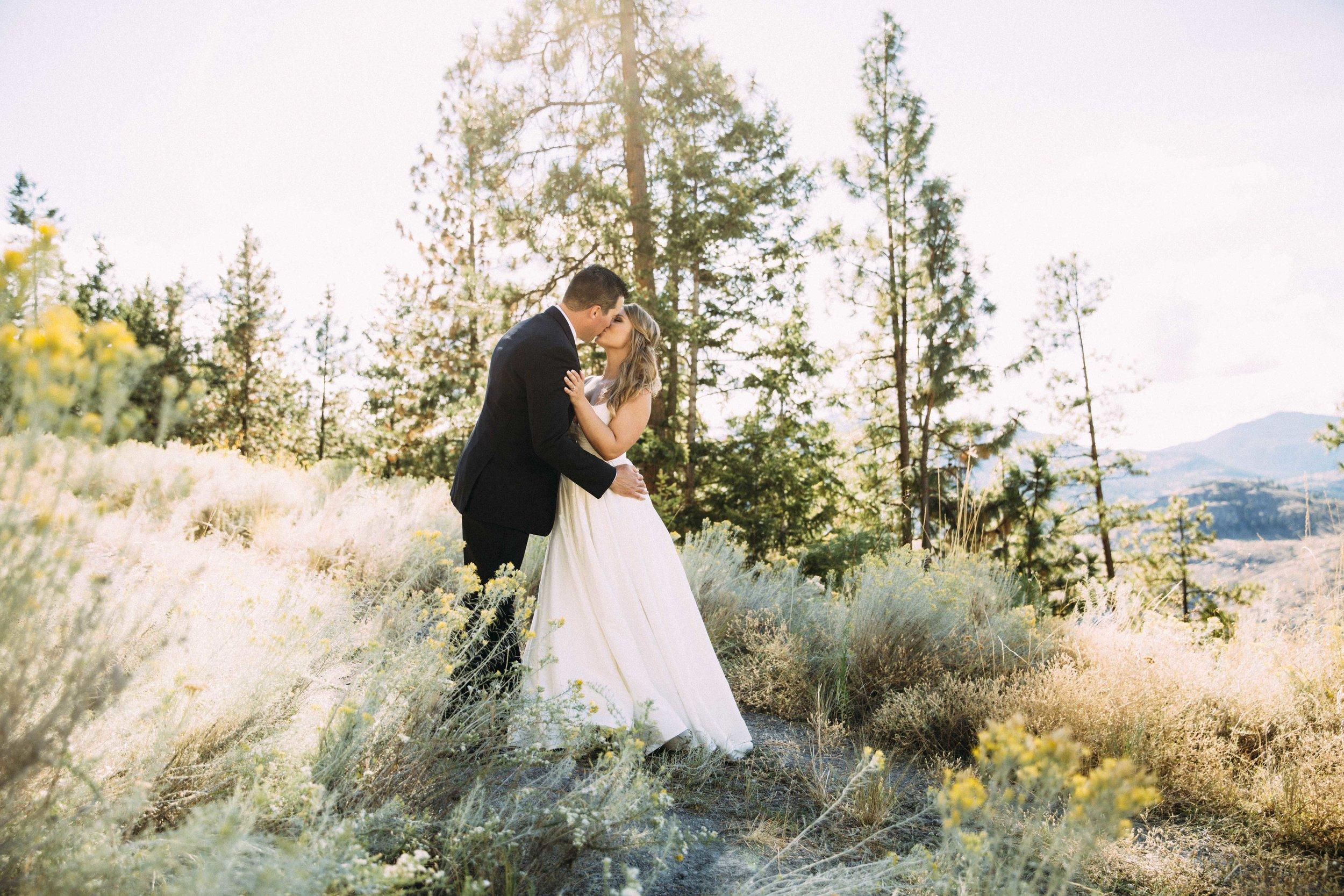 Second Photographer for Lindsey Gee at Okanagan Falls, Canada.  .