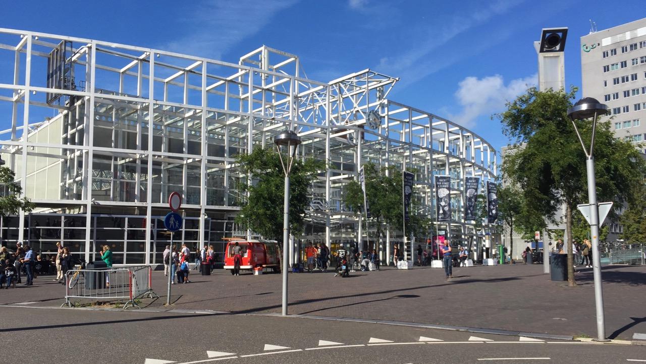 Leiden Central