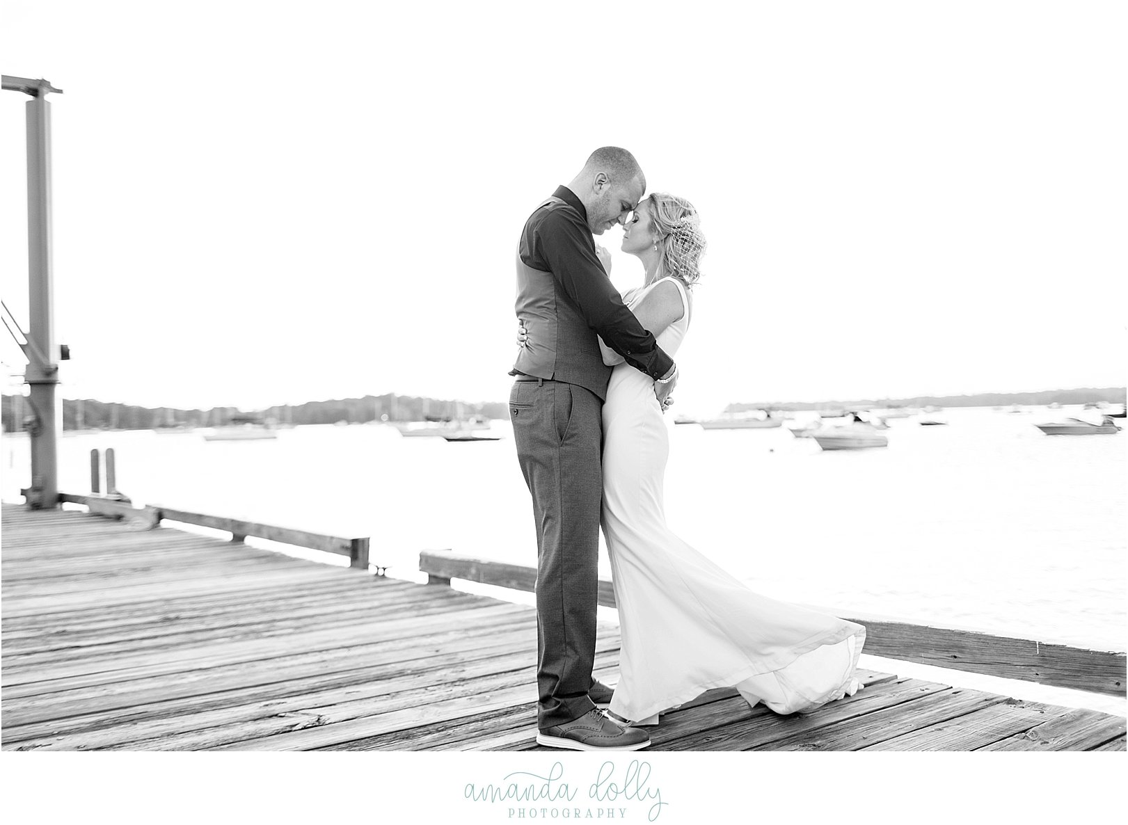 Long Island Wedding Photography
