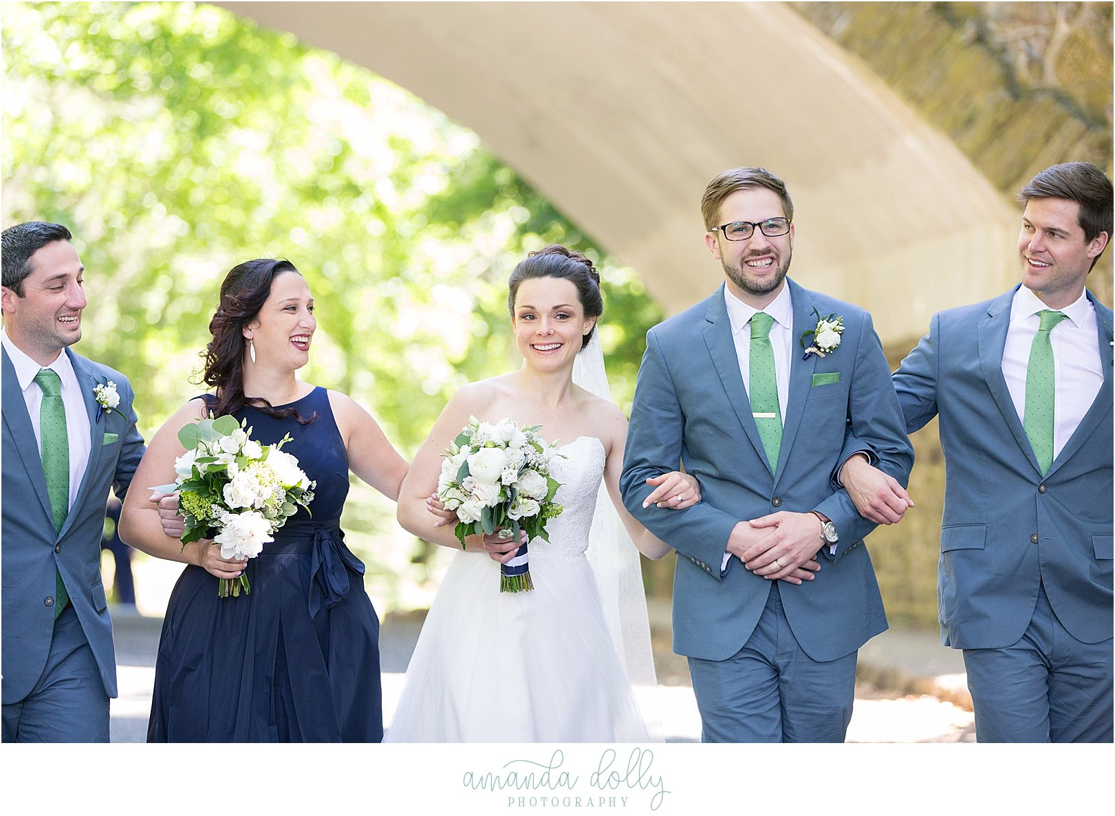 Water Witch Club Wedding Photography