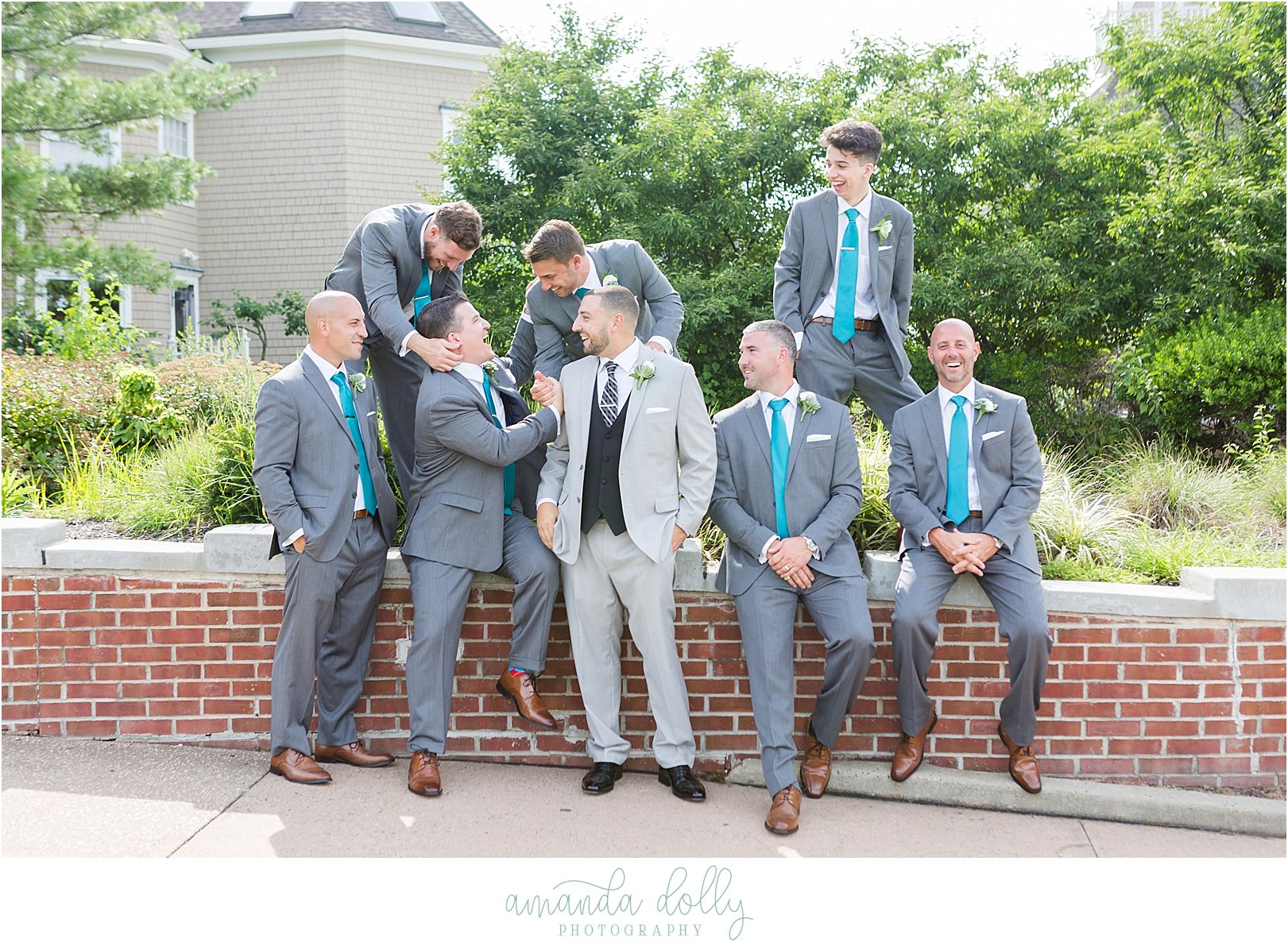 The Hilton Garden Inn Wedding Photography NJ Wedding Photographer_1373.jpg