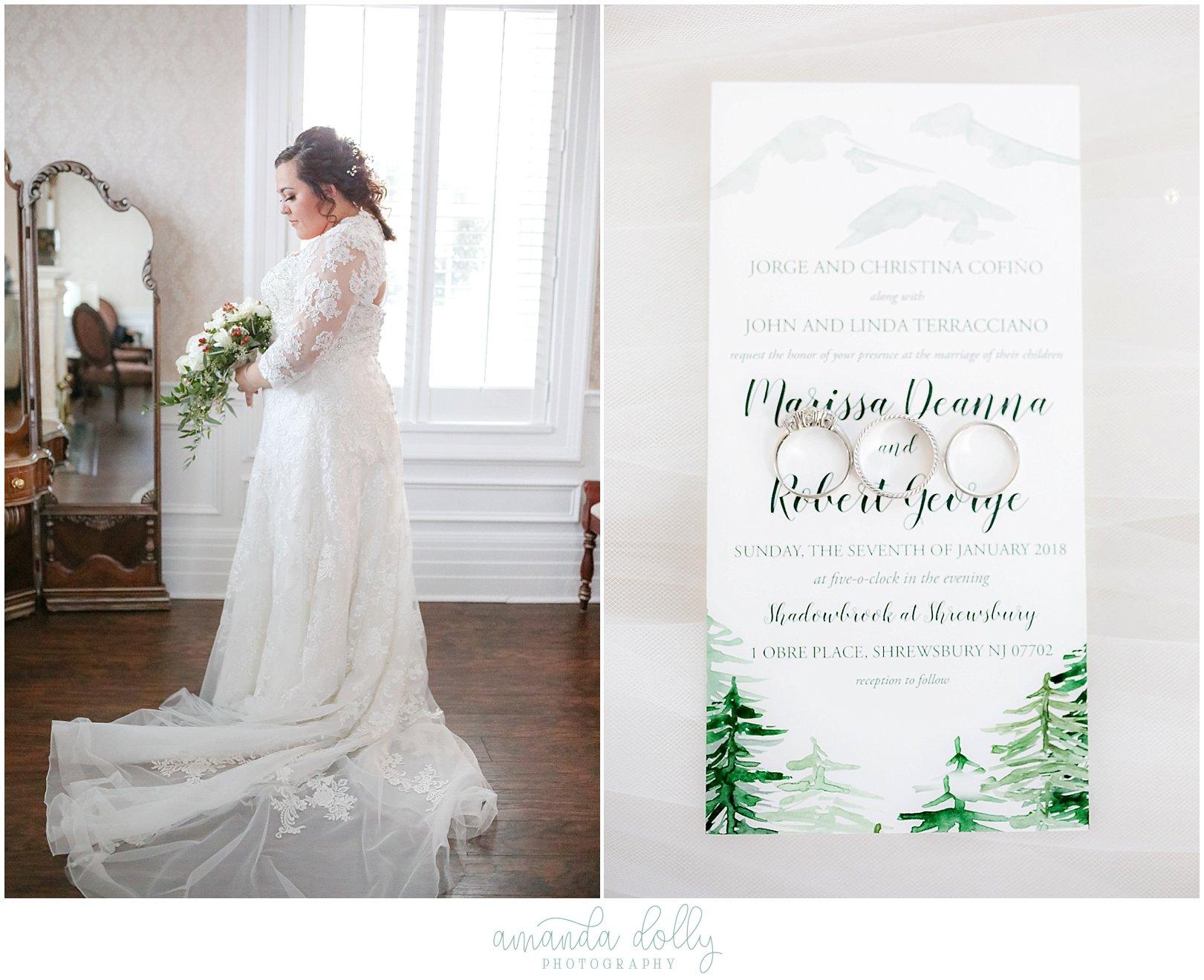Shadow brook Wedding Photography