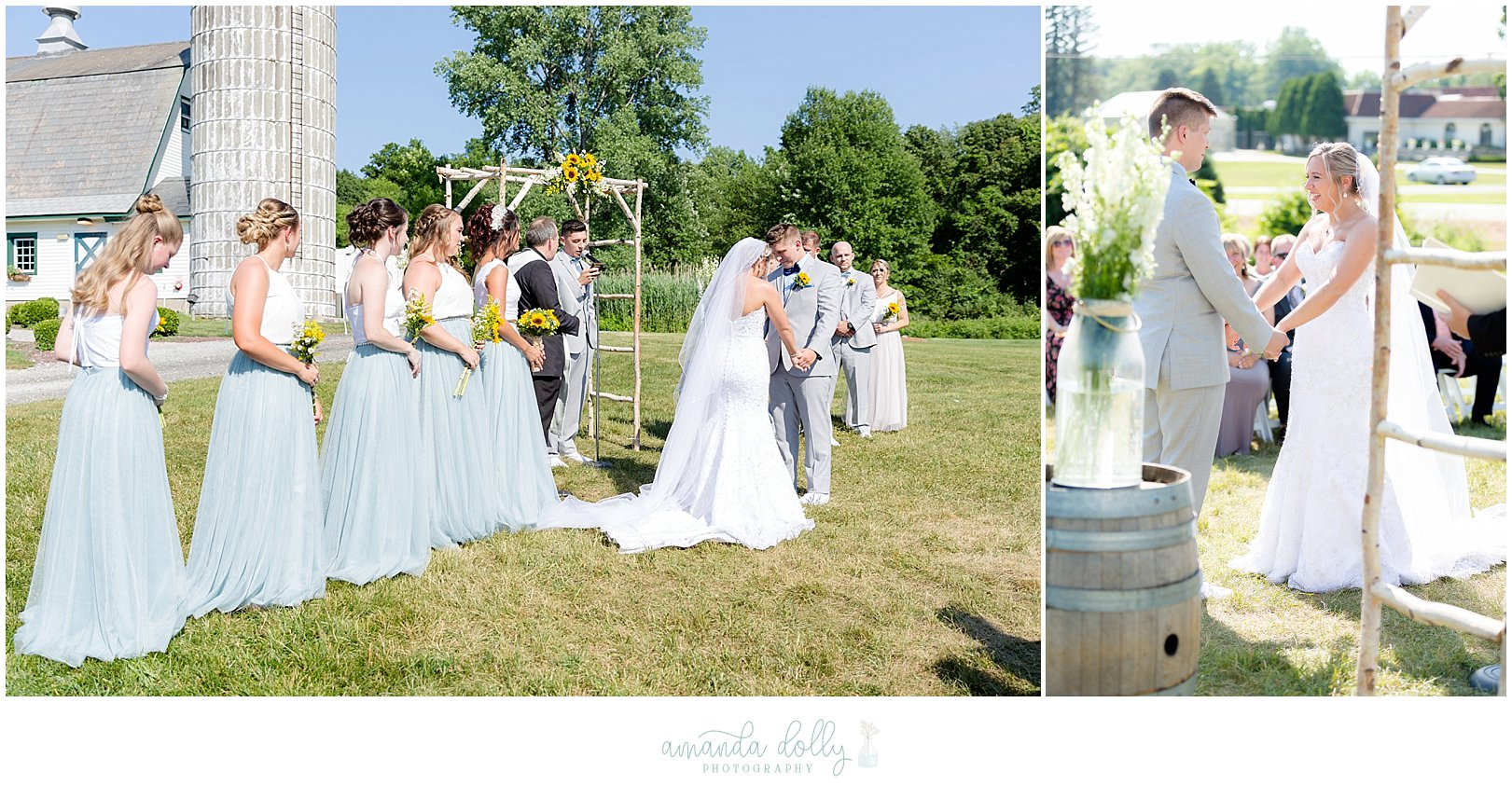 Perona Farms Wedding Photography