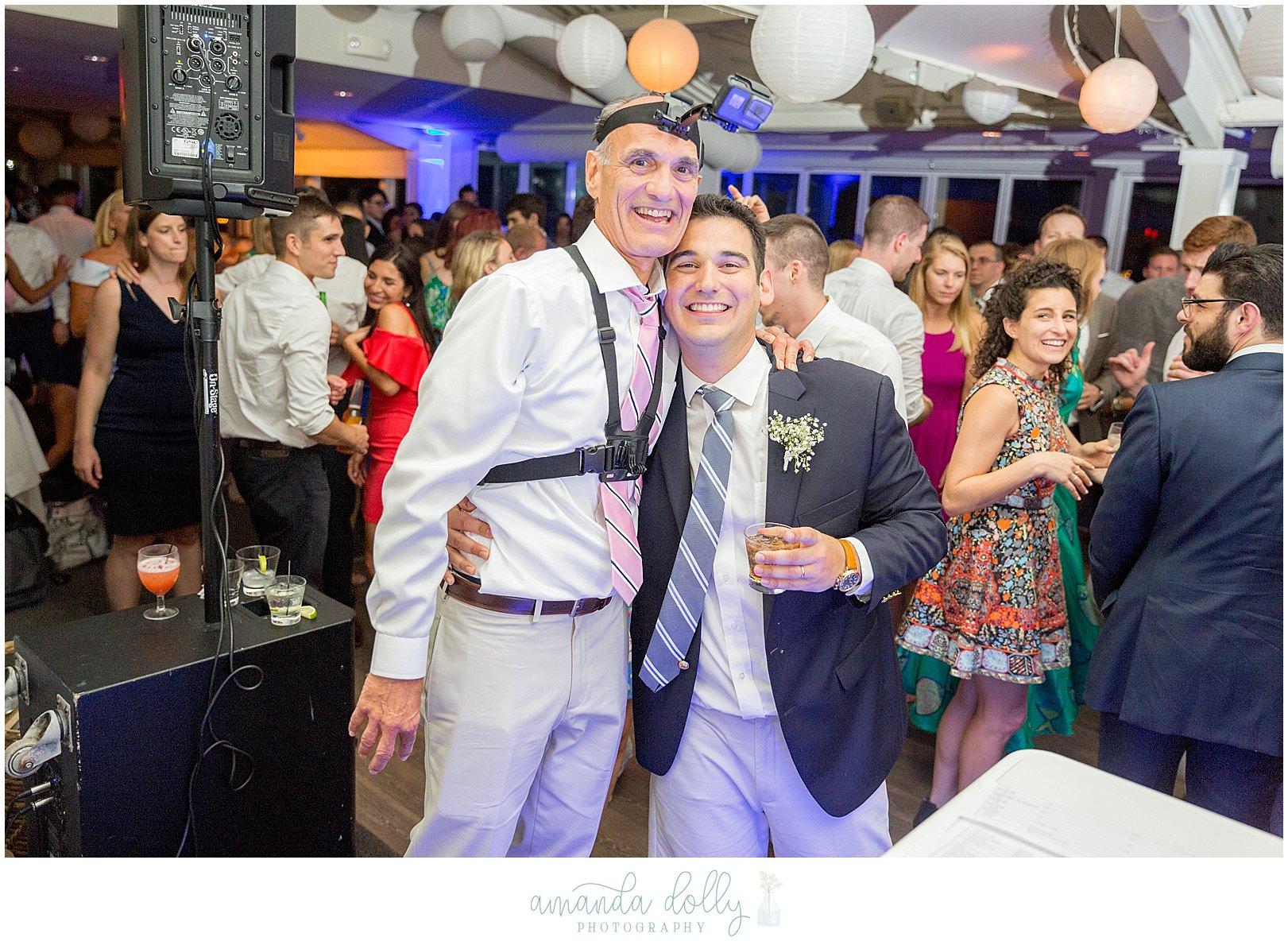 Long Branch NJ Wedding Photography