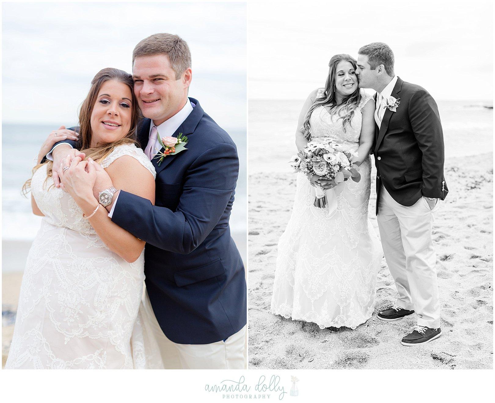 Asbury Hotel Wedding Photography