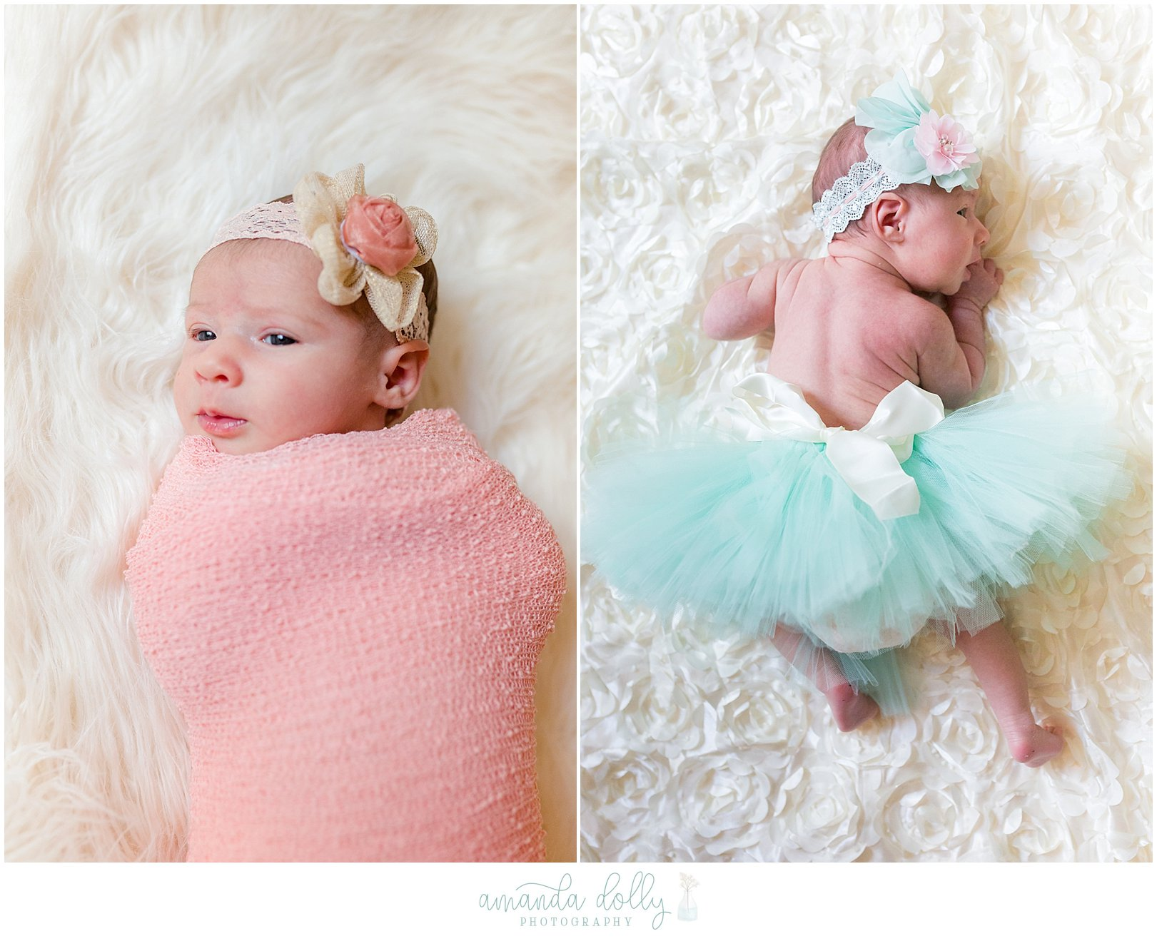 Union NJ Newborn Photography