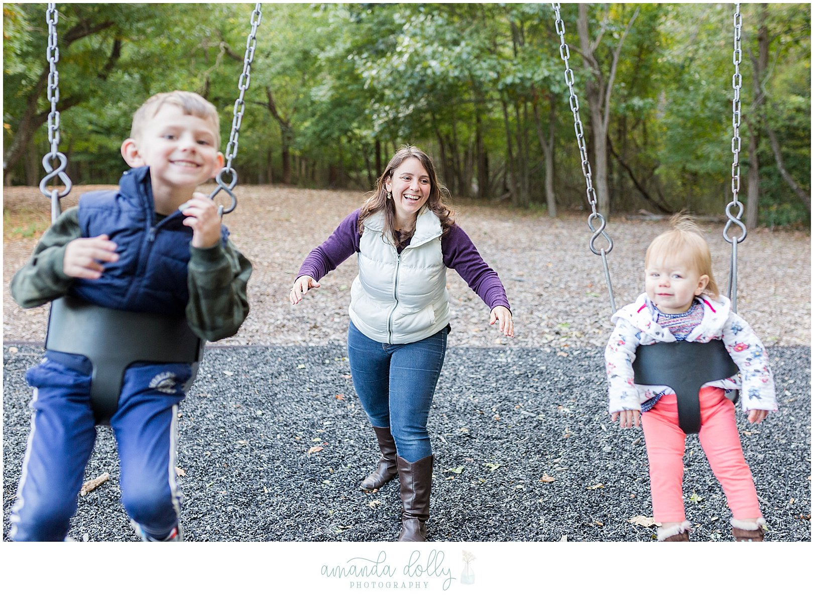 Hazlet NJ Family Photography