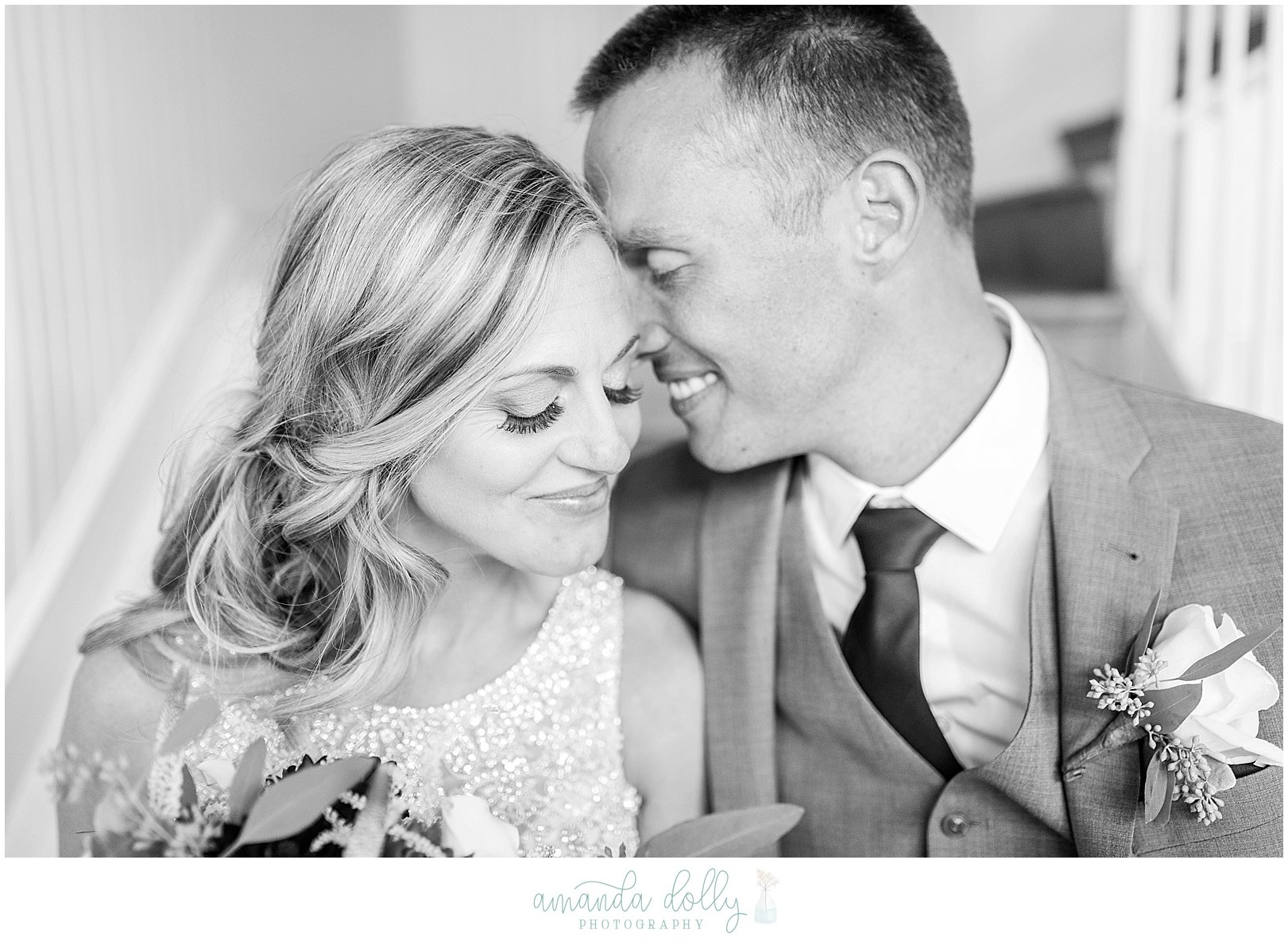 McLoone's Pierhouse Wedding Photography