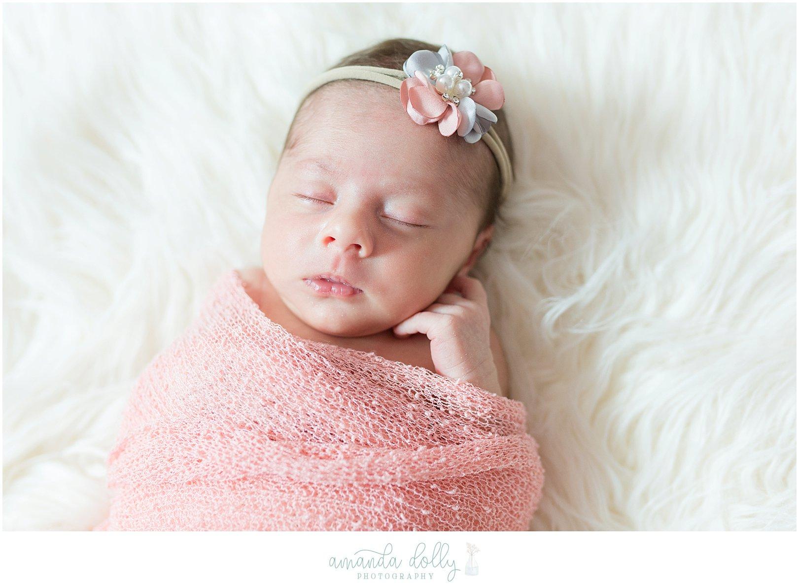 NJ Newborn Photography