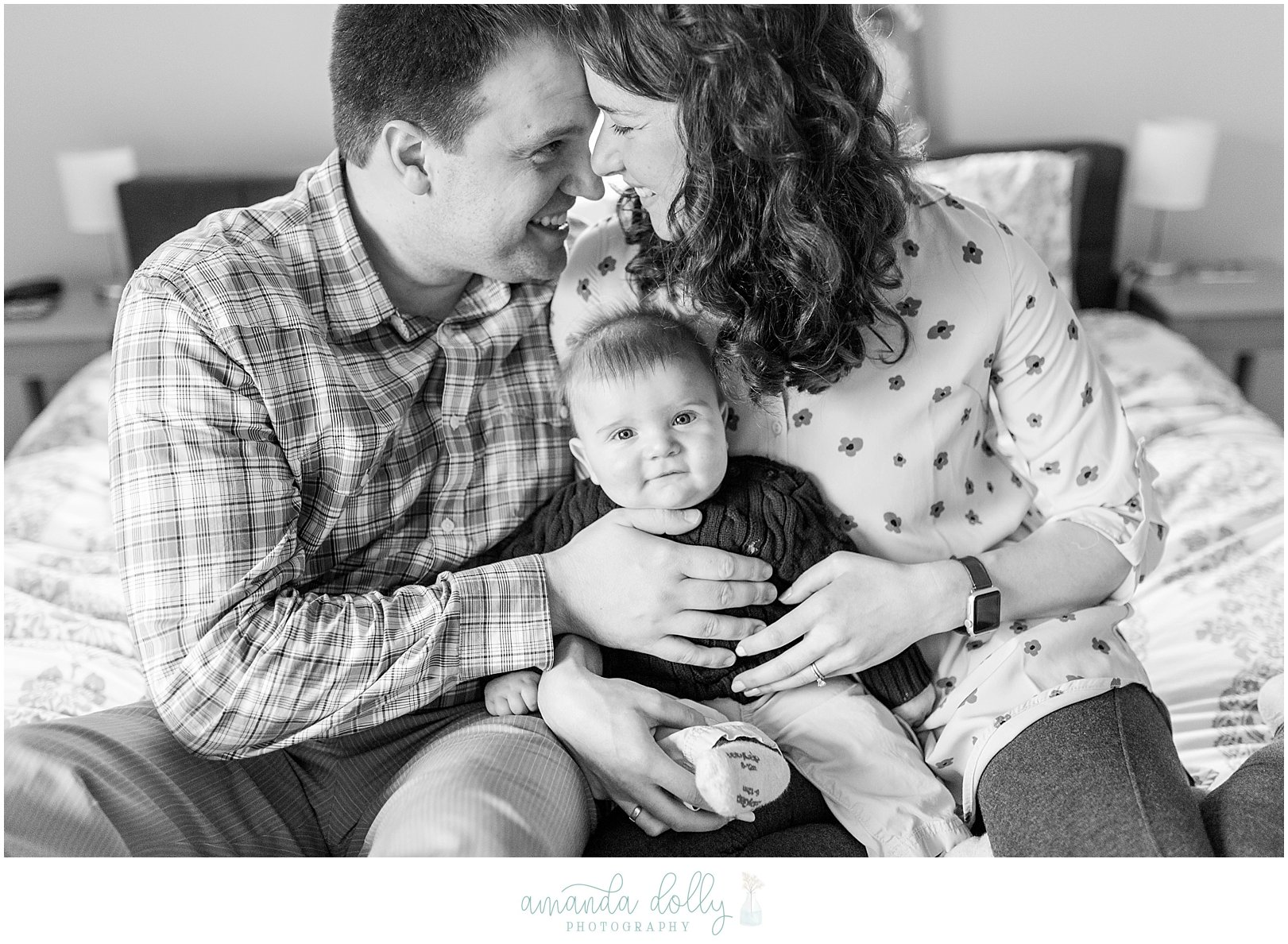 Madison NJ Family Photography