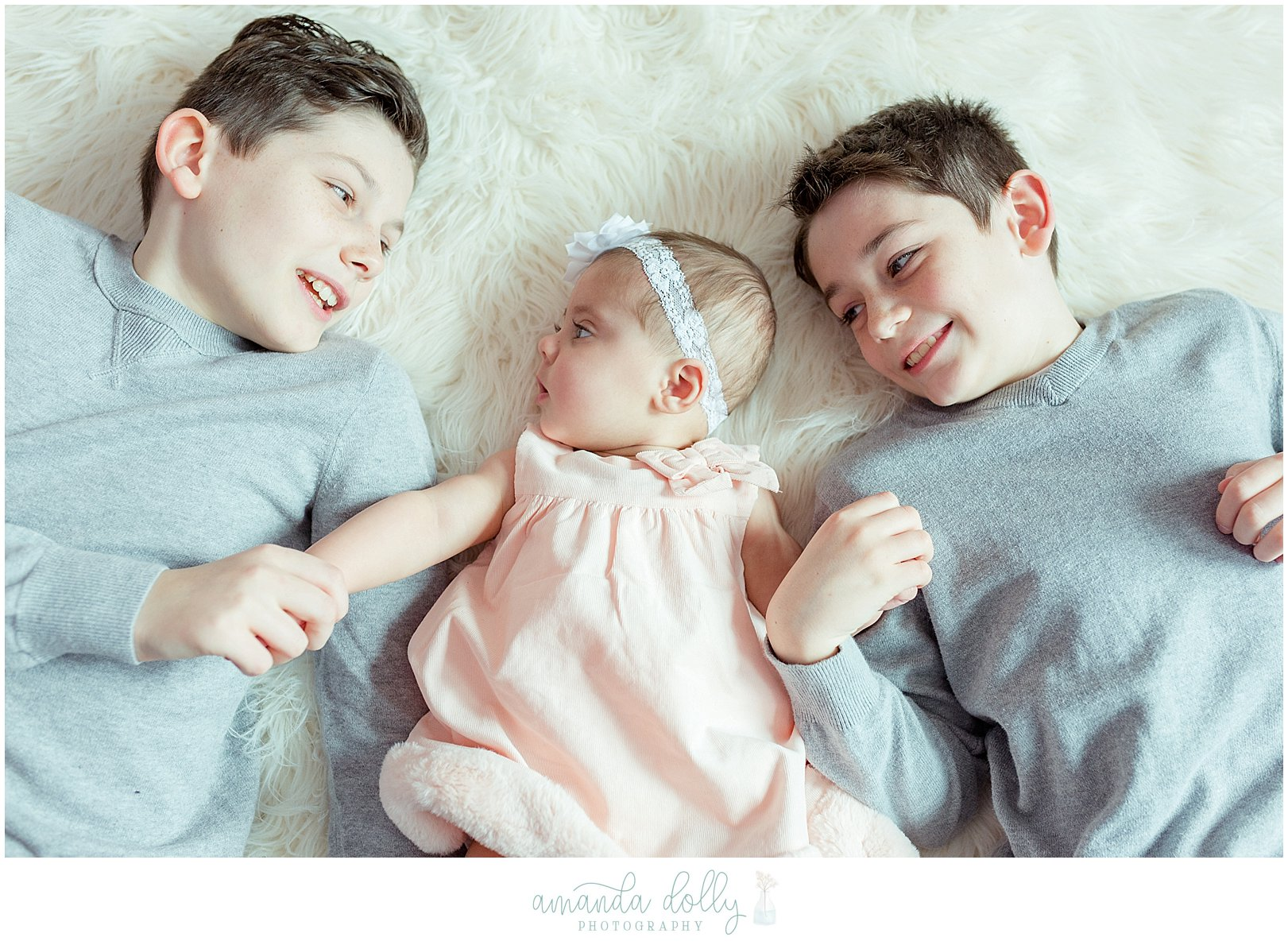 Monmouth County Family Photography