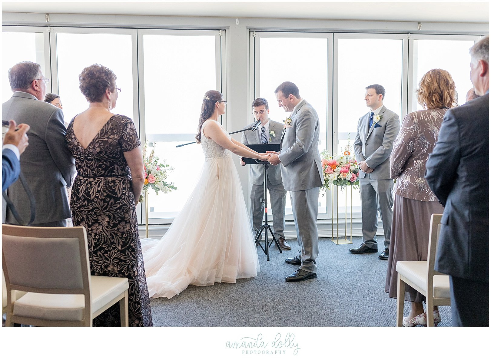 McLoone's Pier House Wedding Photography
