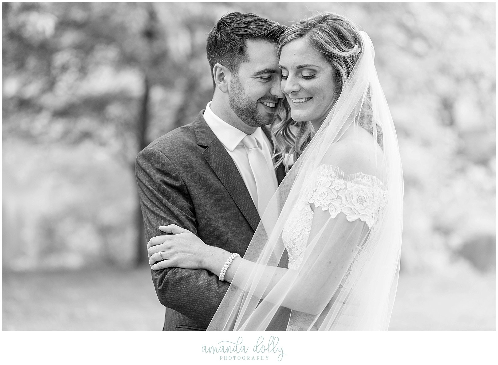 Molly Pitcher Inn Wedding Photography