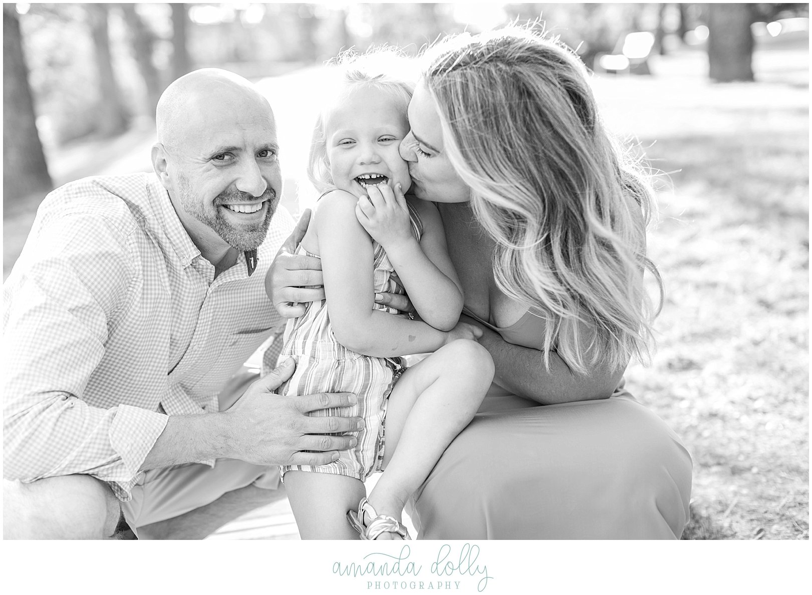 Spring Lake NJ Family Photography