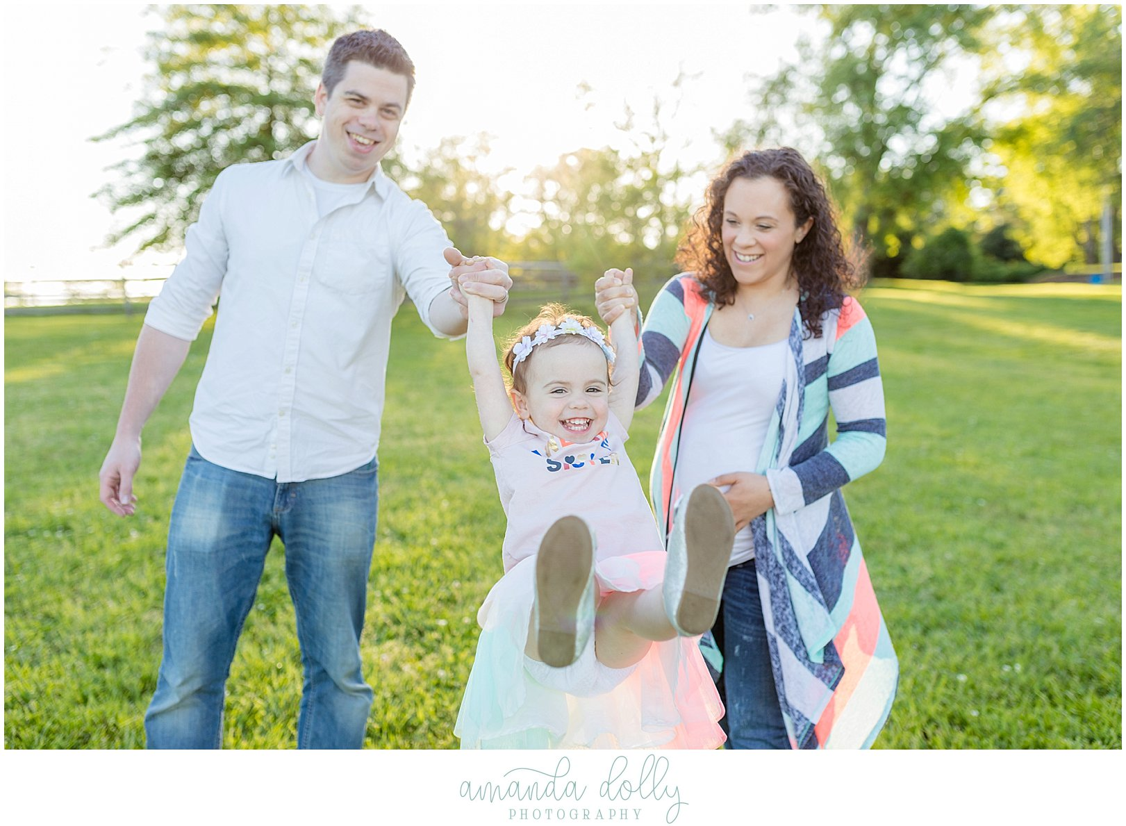 Bayonet Farm Family Photography
