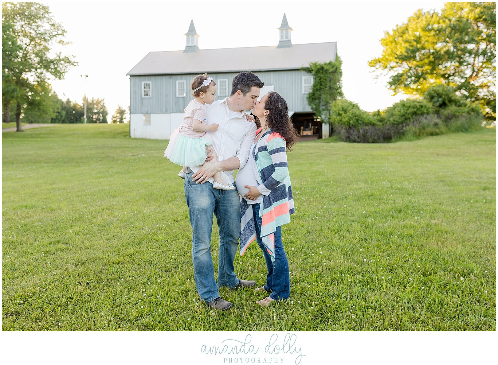 Bayonet Farm Family Photography