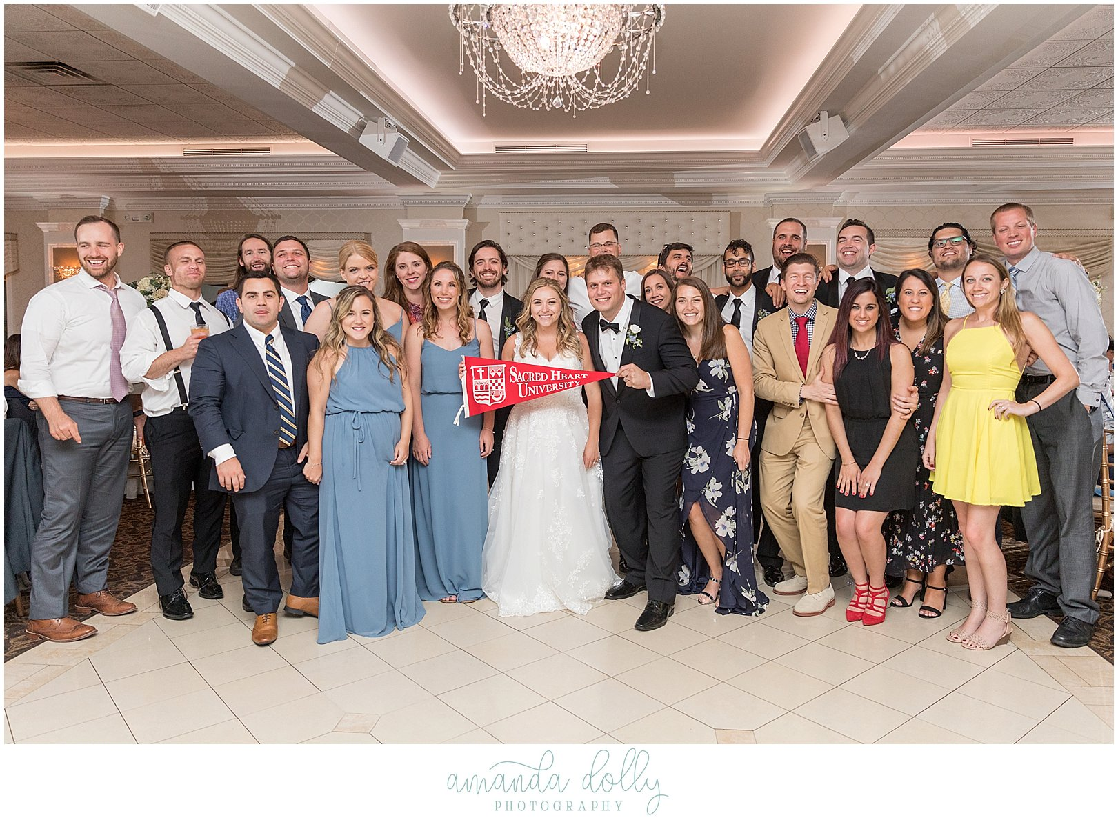The English Manor Wedding Photography