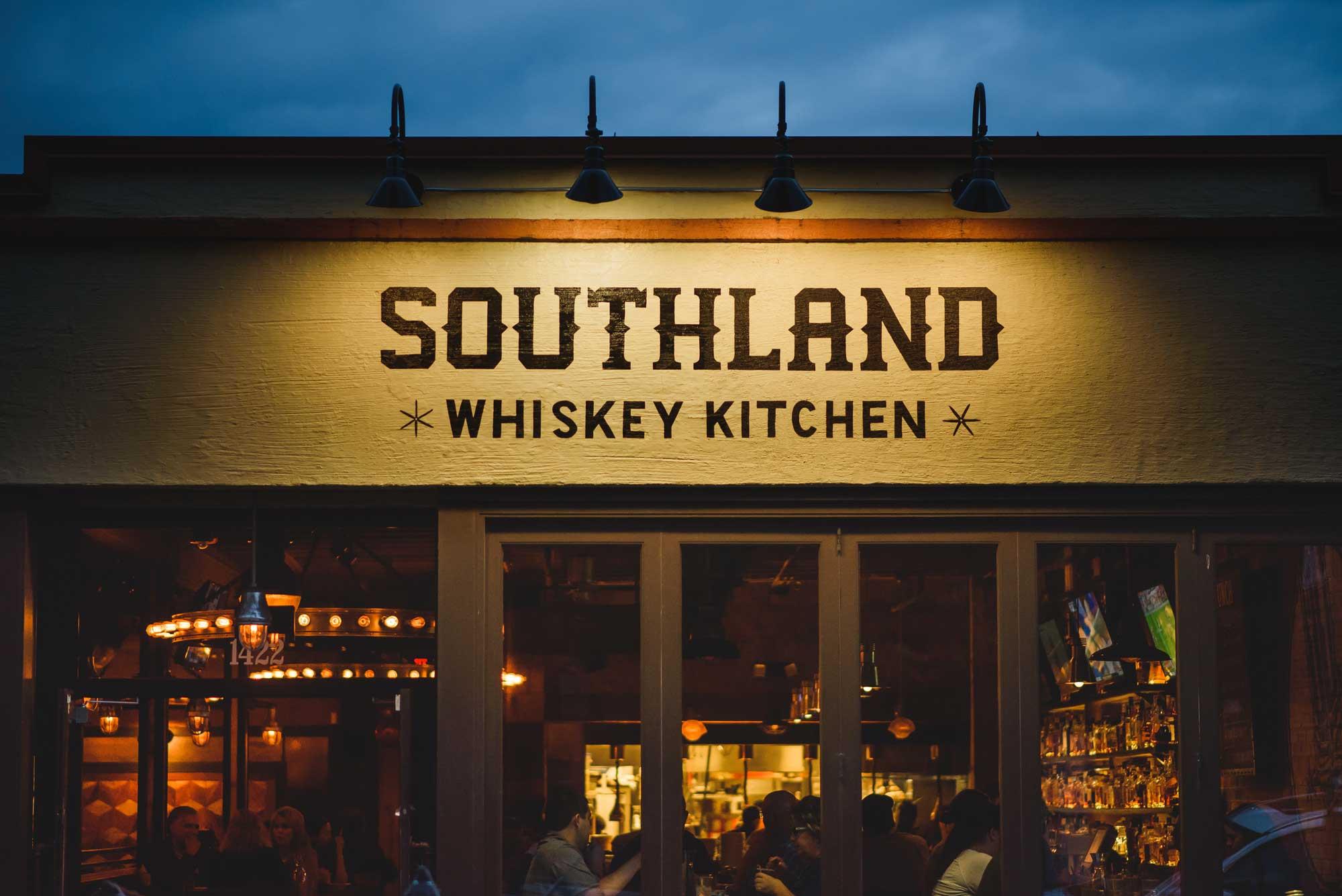 Southland Whiskey Kitchen