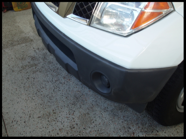 after opti-trim restore