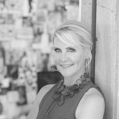 Lynn Casey, CEO ShineScout