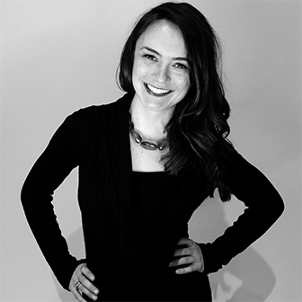 Kyra Davis, Co-founder of VOZ, Director of Academic and Government Relations at LaunchPad Central