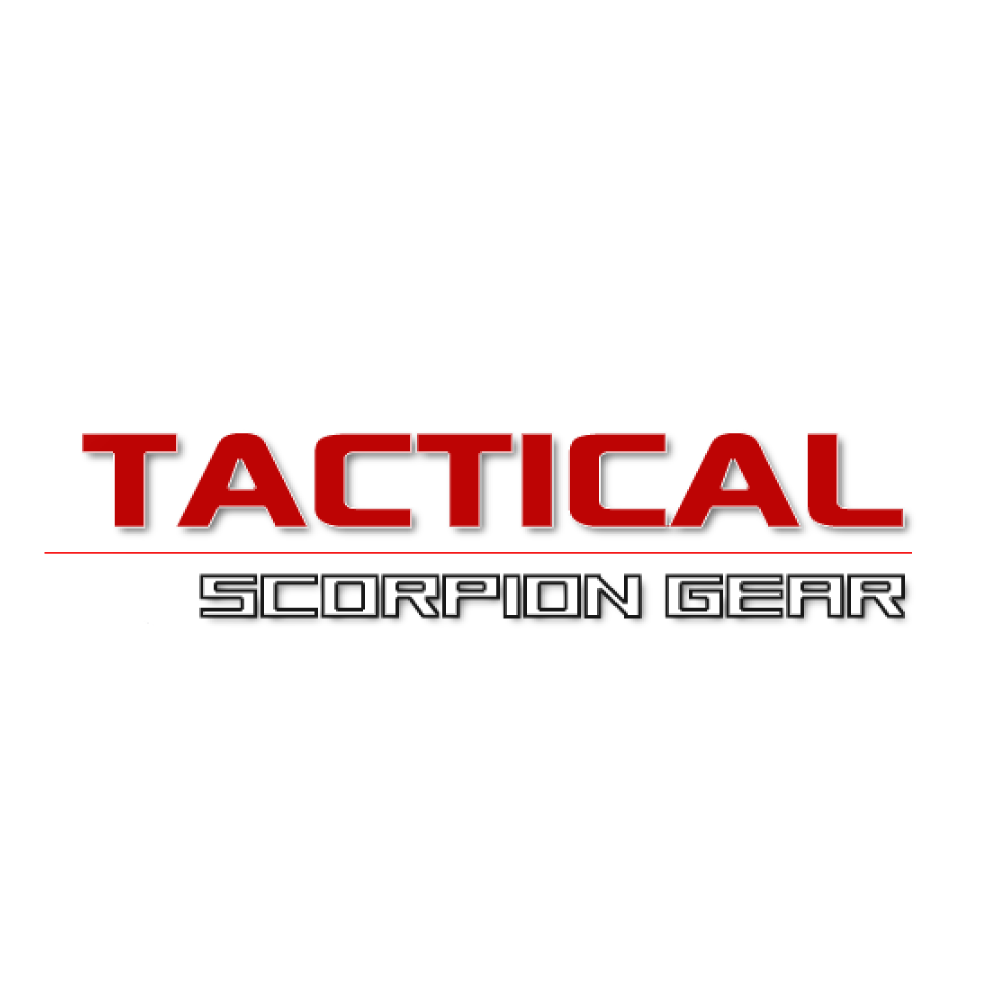 Tactical Scorpion Gear   Tactical Scorpion Gear is a supplier of tactical gear and accessories. Their partnership with E614 has resulted in generous discounts in our large purchases. They also donate 2 sets of armor per month to E614, completely free of charge! This allows donations we take in to help even more officers! They offer high quality products, and are quick to respond and ship   Tacticalscorpiongear.com