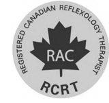 Canadian Registered Reflexologist