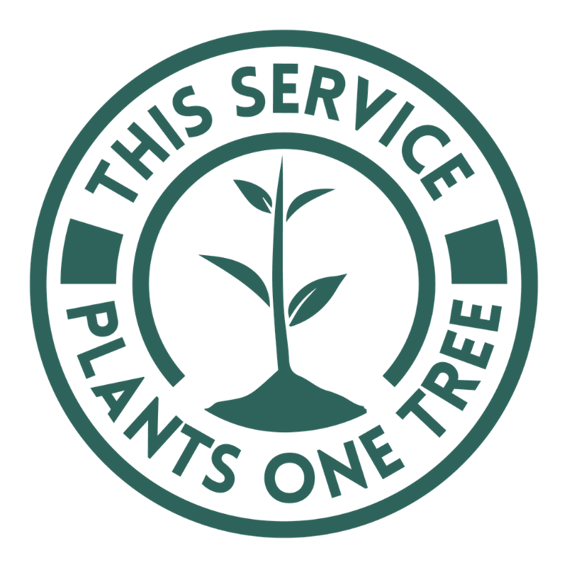 The Zen Femme Plants Trees | One for One