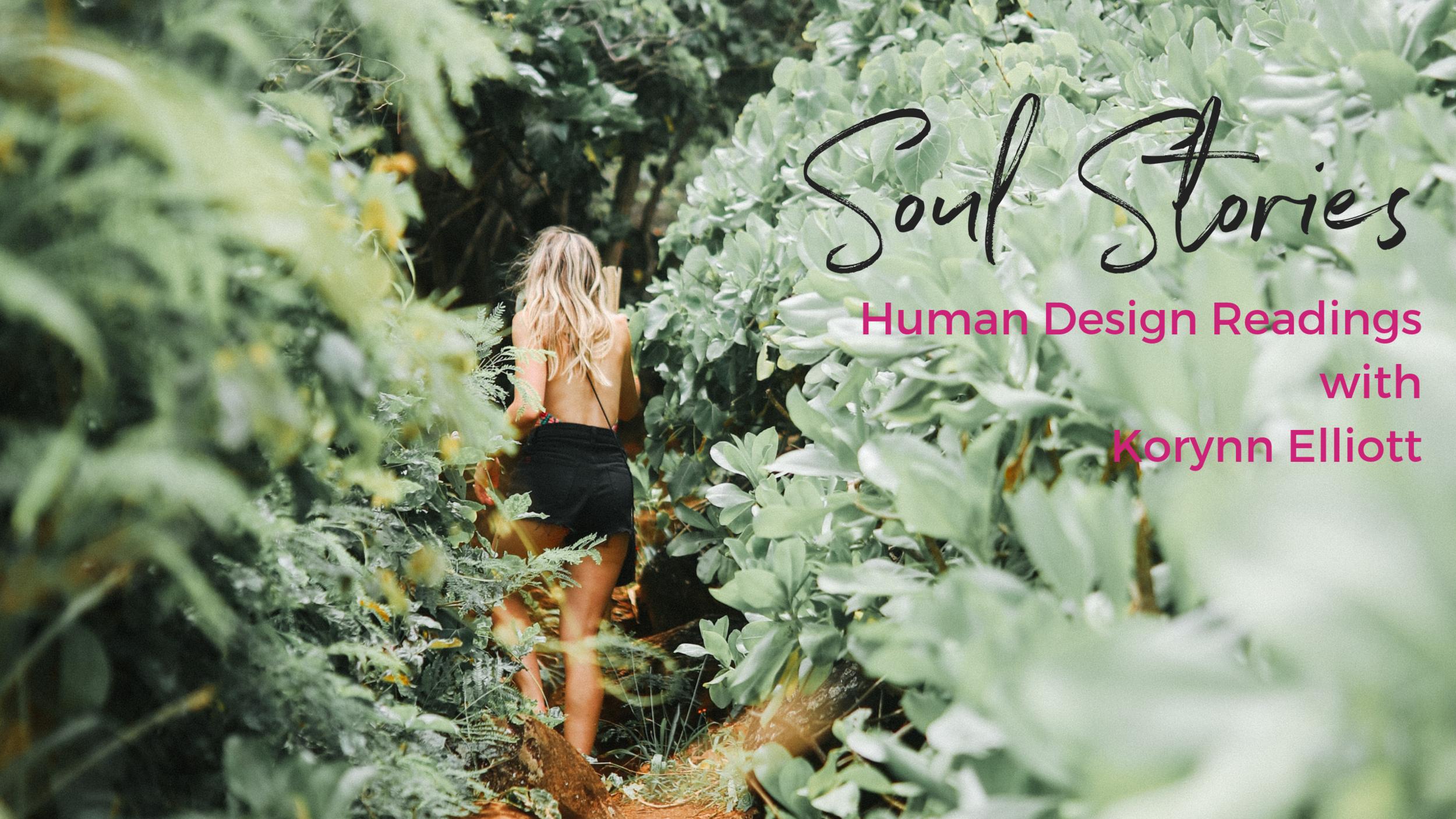 Human Design | The Zen Femme