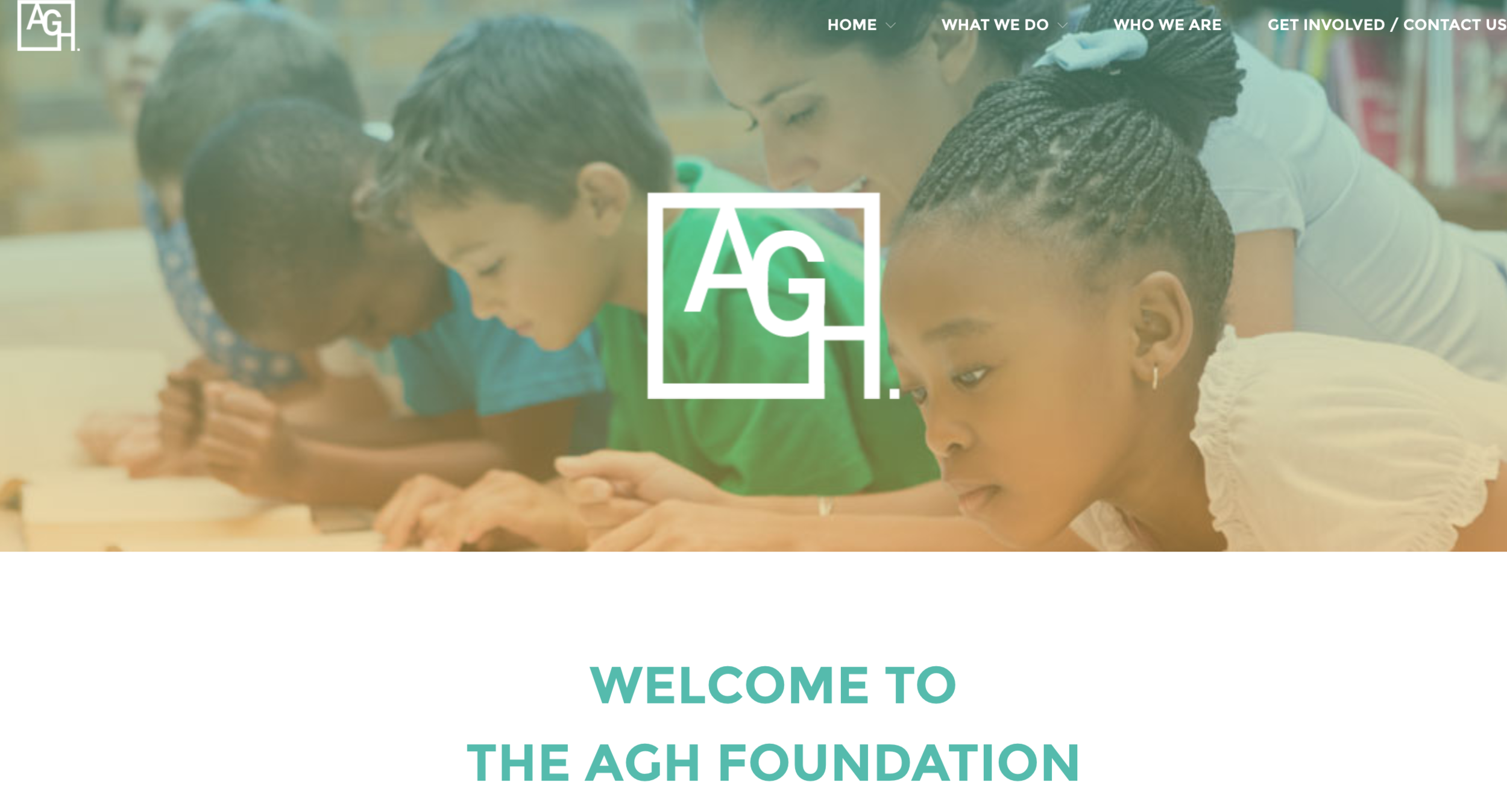 THE AGH FOUNDATION